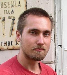 Joakim Pihlstrand-Trulp
